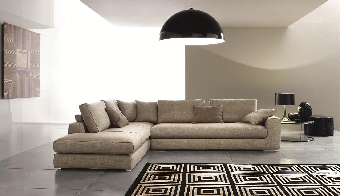 Davenport L Shape Sofa - The Furniture Park
