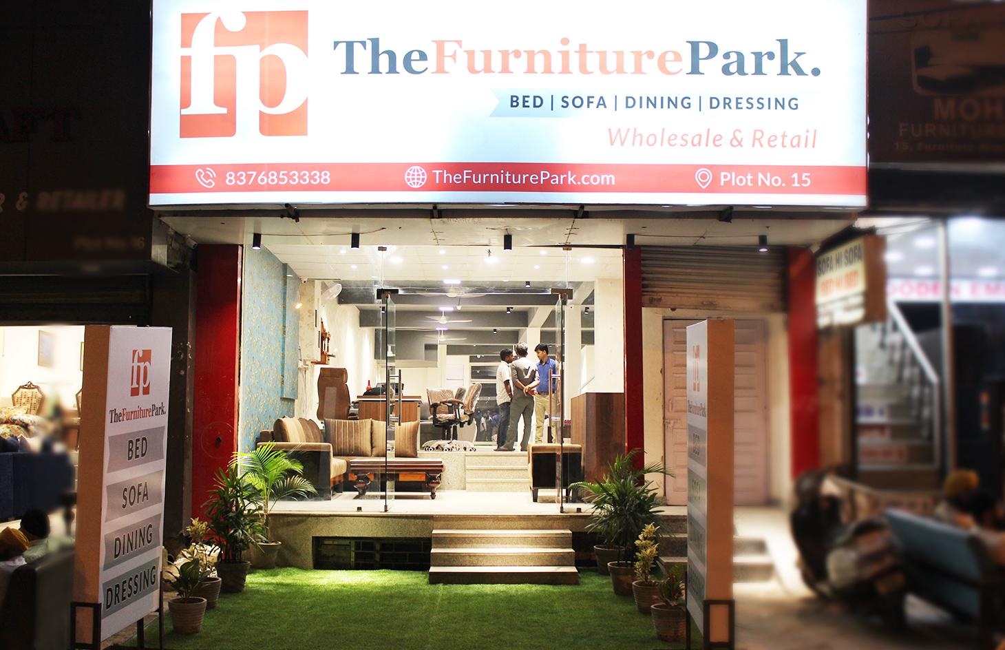 Tips To Buy Furniture From Kirti Nagar Market The Furniture Park