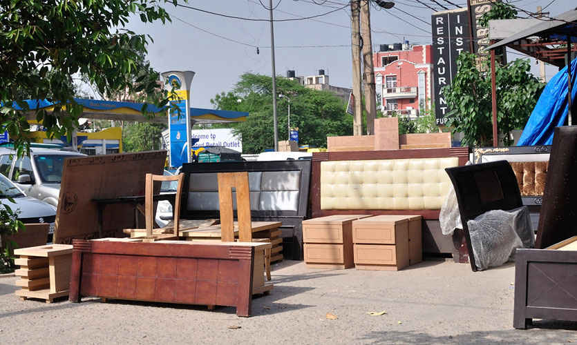 How To Reach Kirti Nagar Furniture Market The Furniture Park